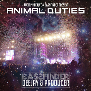 Animal Duties - DeeJay Shaolin Remix by Bassfinder, Deejay Shaolin