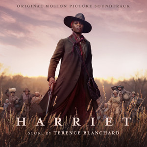 Harriet (Original Motion Picture Soundtrack) album
