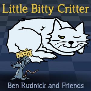 Little Bitty Critter