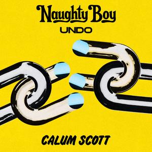 Undo (with Calum Scott)