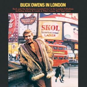 Buck Owens in London album