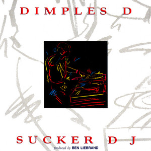 Dimples D – Sucker Dj (Studio Acapella)