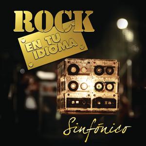 Rock en Tu Idioma Sinfónico album