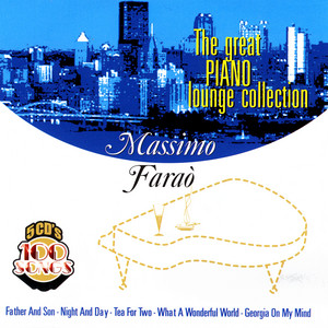 The Great Piano Lounge Collection, Vol. II album