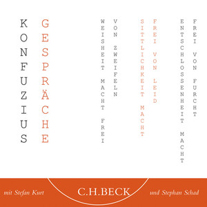 Gespräche (Lun-Yü) Audiobook