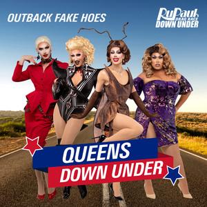 The Cast of RuPaul's Drag Race Down Under, Season 1