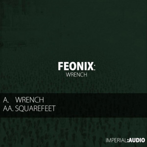 The Wrench/Squarefeet