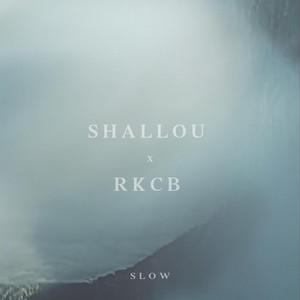 Slow cover art