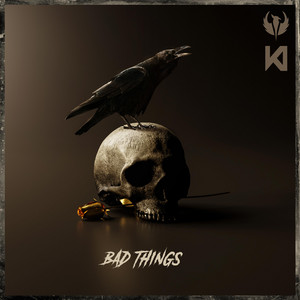 Bad Things cover art