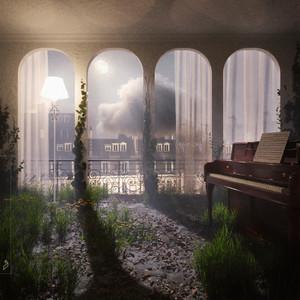 Just A Dream by Luttrell, Delta Underground