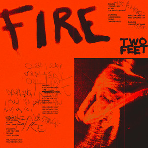 Fire cover art