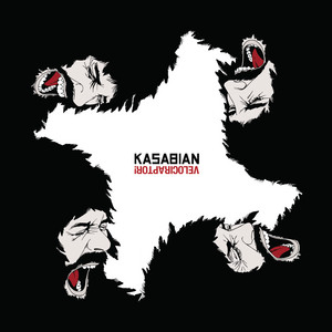 Goodbye Kiss by Kasabian