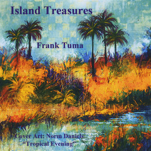 Saints Are Marching In by Frank Tuma