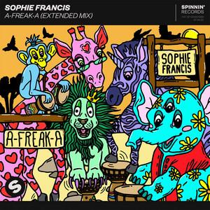 A-Freak-A (Extended Mix)