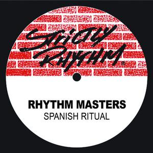 Rhythm Masters – Underground  (Studio Acapella)