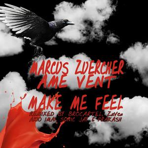 Make Me Feel - Akio Imai Remix cover art