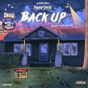 Back Up - Single