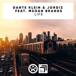 Life (feat. Megan Brands)