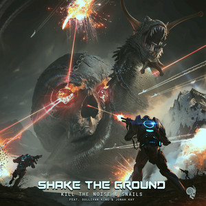 Shake the Ground