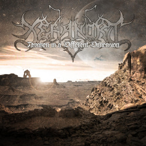 Awaken in a Different Dimension (Remastered) album