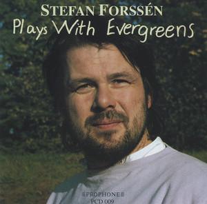 Plays With Evergreens album