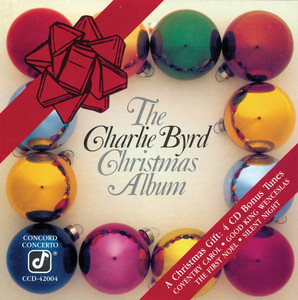 The Charlie Byrd Christmas Album album