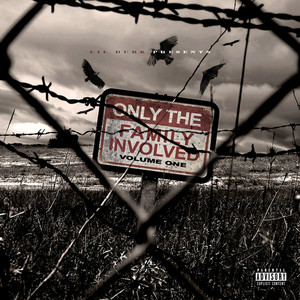 Lil Durk Presents: Only The Family Involved, Vol. 1