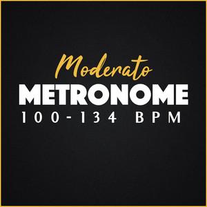 129 BPM Metronome cover art