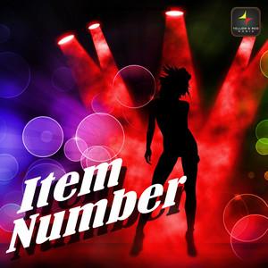Item Number