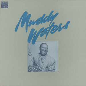 Evil by Muddy Waters