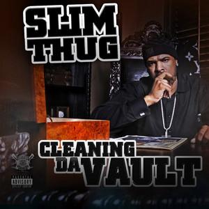 Cleaning Da Vault