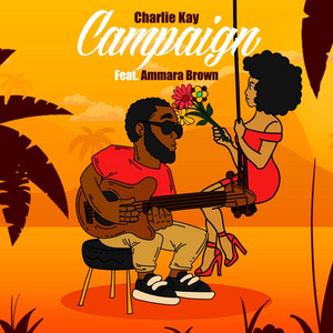 Campaign by Charlie Kay, Ammara Brown