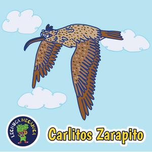 Carlitos Zarapito
