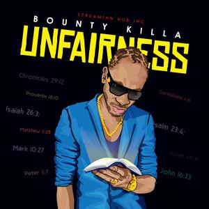 Unfairness (Extended Mix)