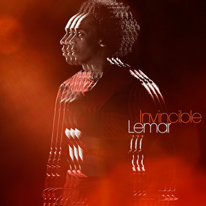Invincible by Lemar