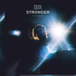 Stronger (feat. Elanese)
