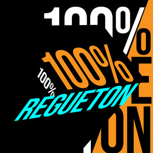 100% Regueton album