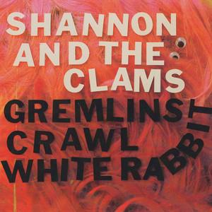 Gremlins Crawl / White Rabbit - Single