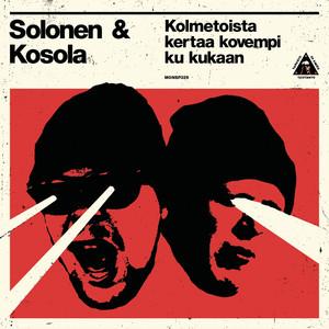 Se on Kosola cover art