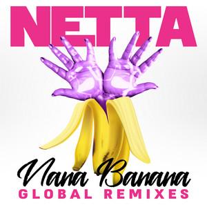 Nana Banana - Dego & Pangea Remix cover art