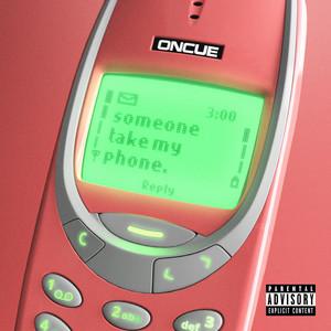 TAKE MY PHONE
