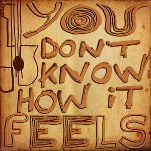 You Don't Know How It Feels cover art