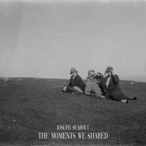 The moments we shared cover art