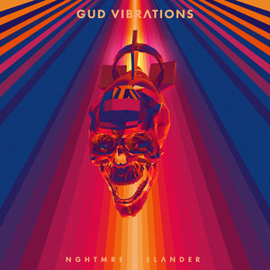 GUD VIBRATIONS cover art