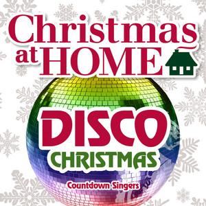 Christmas at Home: Disco Christmas album