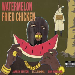 Watermelon Fried Chicken