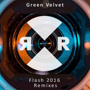 Green Velvet – Flash (Acapella)