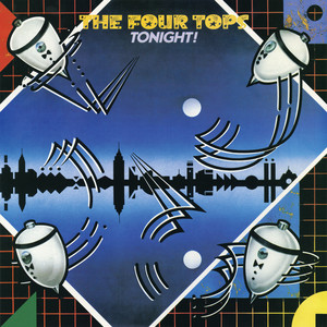 Four Tops – Tonight I'm Gonna Love You All Over (Acapella)