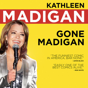 My Parents in a Tank, Hillary vs. Obama, China by Kathleen Madigan