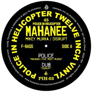 Mahanee